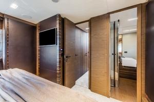 67' Ferretti Yachts 670 2019 VIPStateroom