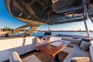 67' Ferretti Yachts 670 2019 UpperDeck