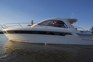 49' Bavaria Sport 44 Ht 2014 This 2014 Bavaria Sport 44 HT for Sale - SYS Yacht Sales