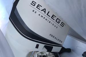 23' Sealegs 7.1m Sport Rib 2013