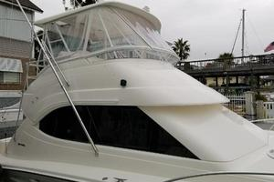 40' Riviera  2002