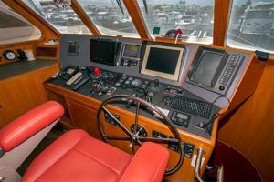 56' Nordhavn 57 Trawler 1999