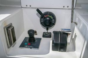 57' Nordhavn 57 Trawler 1999