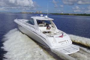 54' Sea Ray 540 Sundancer 1998