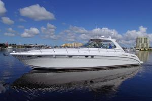 54' Sea Ray 540 Sundancer 1998
