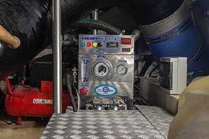 86' Azimut 86s 2008