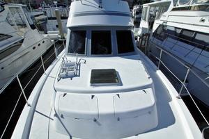 43' Gulfstar 44 Motor Yacht 1986