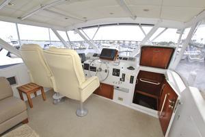 70' Hatteras 70 Cockpit Motor Yacht 1982
