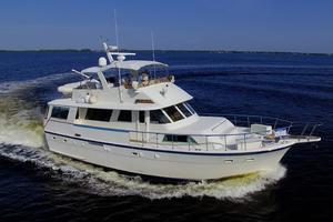 56' Hatteras 56 Motor Yacht 1981