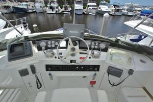42' Hatteras 42 Cockpit Motor Yacht 1995