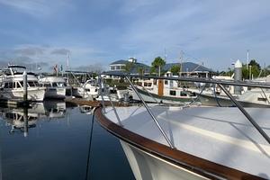48' Ocean Yachts  1987