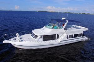 Bluewater 55' Coastal Cruiser 1995 R DREAM