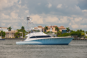 76' Spencer Custom Carolina Sport Fisherman 2006 Big Daddy