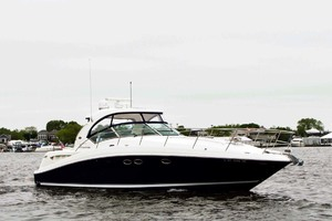 Sea Ray 41'  Sundancer 2005