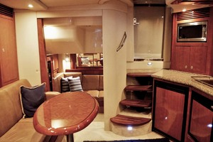 39' Sea Ray 390 Sundancer 2005 Salon