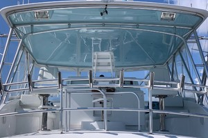 74' Viking Convertible 2005 Flybridge