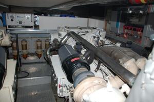 70' Elegance 70 Motor Yacht 1998
