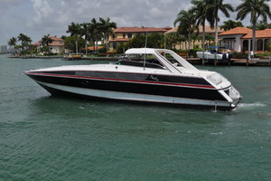 Italiayachts 50' 50 1987 NEVER SAY NEVER
