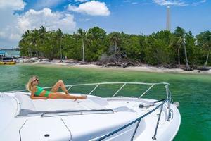60' Hatteras 60 Motor Yacht 2013
