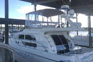photo of Sealine F44 Flybridge - Maids Quarters