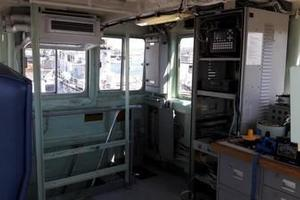 108' Marinette Yp - Yard Patrol 697 1987  1987