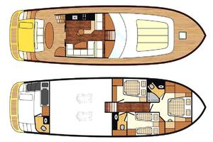 58' Custom Experty Yachts Prior 58 2014