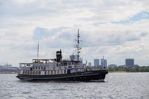 100' Admiral 100 Steamship 1955