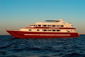 130' Custom Megayacht 130 Safari 2007