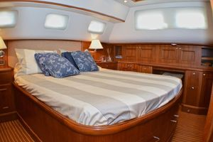 47' Grand Banks 47 Heritage CL 2007