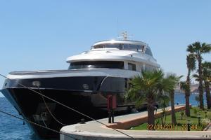 143' Custom Oceando 143 2010