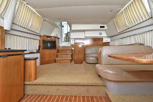 Carver 41 Cockpit Motor Yacht-2006-Uncle Joe Montauk-New York-United StatesSalon  1175339 thumb