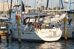 Jeanneau 43'  2003  Jeanneau