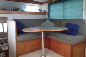 53' Meridian Mcs 53 1974 Pilothouse
