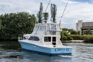 photo of Riviera Convertible - Chillax