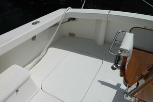 46' Post Sport Fisherman 1994 Cockpit Starboard Aft