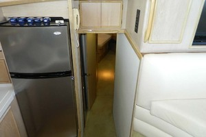 46' Post Sport Fisherman 1994 Galley Refrigerator
