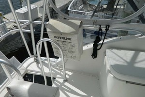 46' Post Sport Fisherman 1994 Lifesling
