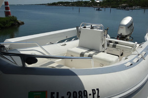 ' Pacific Mariner Pilothouse 2000 Tender
