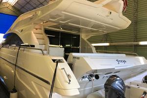 69' Ferretti Yachts 690 2014