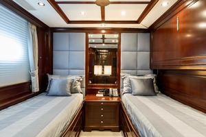 TANUSHA is a Benetti  Yacht For Sale in Pisa--28