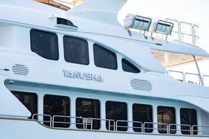 TANUSHA is a Benetti  Yacht For Sale in Pisa--3
