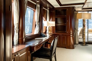 TANUSHA is a Benetti  Yacht For Sale in Pisa--19