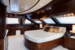 TANUSHA is a Benetti  Yacht For Sale in Pisa--20