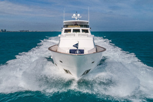 97' Hargrave Raised Pilothouse 2003
