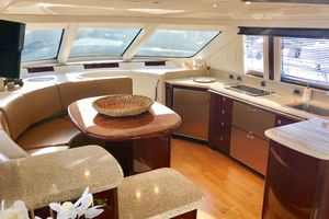 58' Sea Ray 58 Sedan Bridge 2008