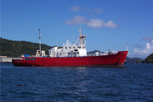 Other 179' Fisheries Patrol Vessel 1966 Lady Chebucto