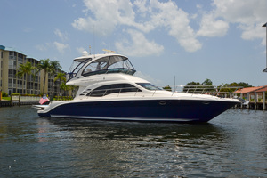 50' Sea Ray 500 Sedan Bridge 2005