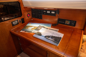 65' Irwin Custom 1984
