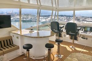 72' Hatteras 72 Motor Yacht 2008