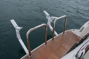 54' Ocean Alexander  2009
